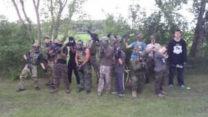 Ambush Anonymous Airsoft, Blumenort, Manitoba