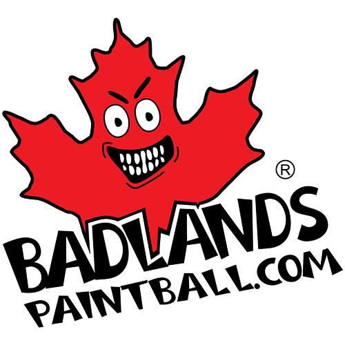 Badlands Paintball