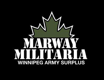 Marway Militaria/Winnipeg Army Surplus