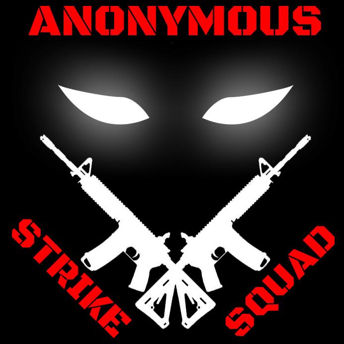 Anonymous Strike Squad